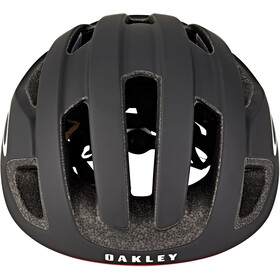 Oakley ARO3 Casco, red line